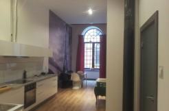 Квартира в Лодзи 65 м2