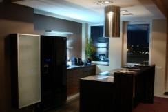 Квартира в Познани 119 м2