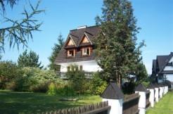 Дом в горах в Закопане 200 м2