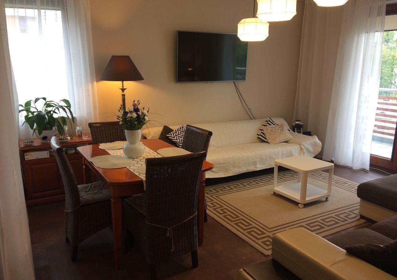Квартира в Лодзи 78 м2