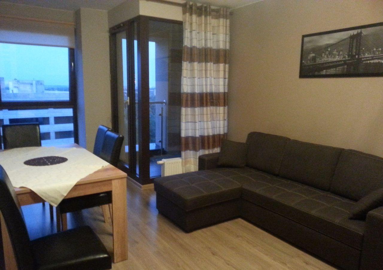 Квартира в Люблине 55 м2