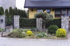 Дом в Ольштыне 191 м2