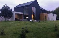 Шикарный дом около Жешува 260 м2