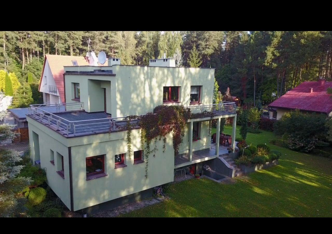 Дом в Ольштыне 220 м2