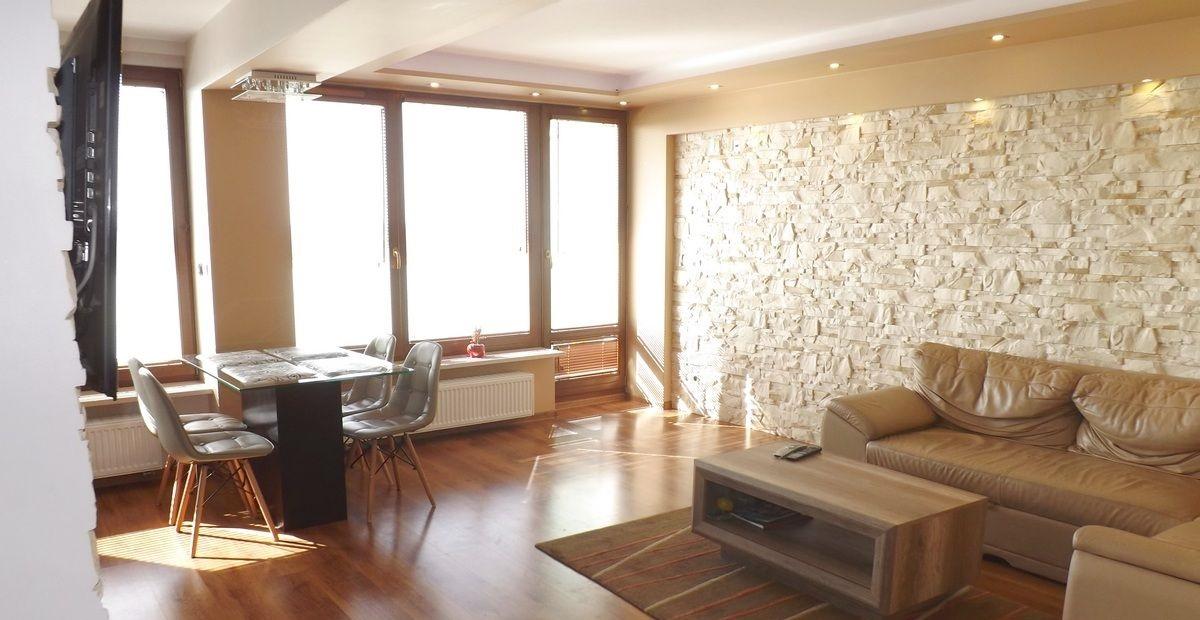 Квартира в Белостоке 98 м2