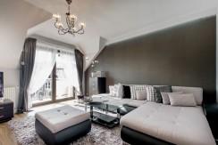 Квартира в Белостоке 65 м2