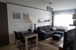 Квартира в Белостоке 48,2 м2