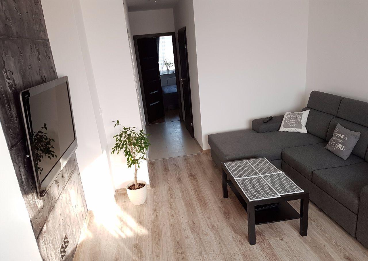 Квартира в Люблине 61 м2