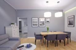 Квартира в Cопоте 67 м2