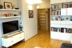 Квартира в Белостоке 55,3 м2