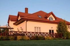 Дом недалеко от Ольштына 430 м2