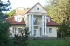 Дом недалеко от Ольштына 360 м2