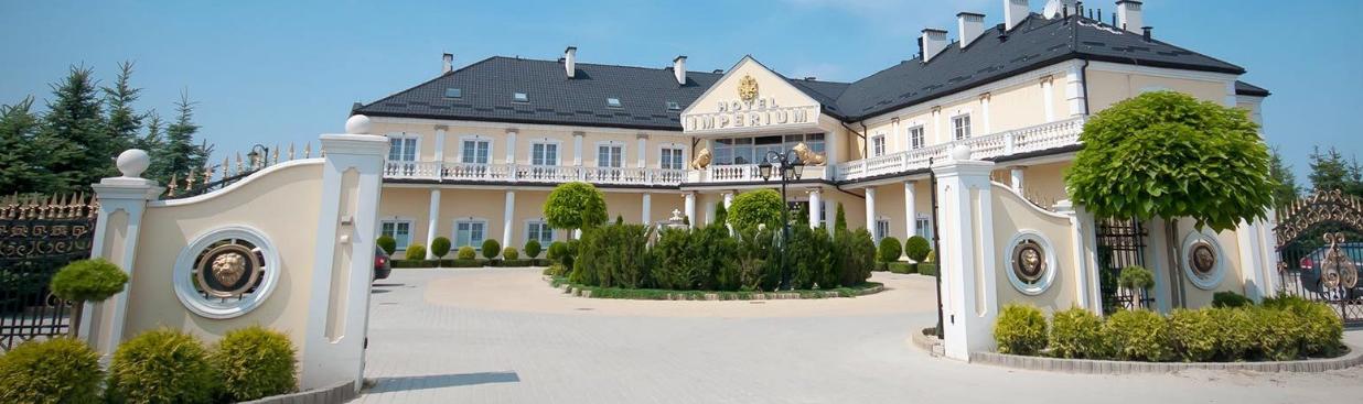 3-х звёздочный отель в Жешуве 2457 м2