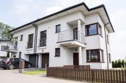 Дом в Варшаве 159,3 м2