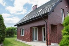 Дом около Кракова 140 м2