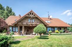 Шикарный дом в Познани 260 м2