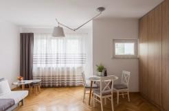 Квартира в Познани 32 м2