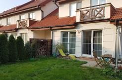 Дом в Варшаве 150 м2