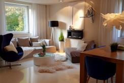 Квартира в Люблине 94,82 м2