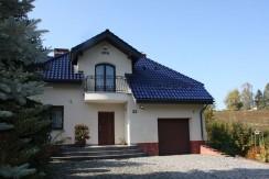 Дом недалеко от Люблина 200 м2