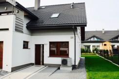 Дом около Белостока 156 м2