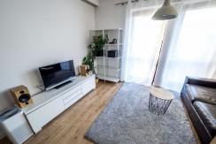 Квартира в Кракове 38 м2