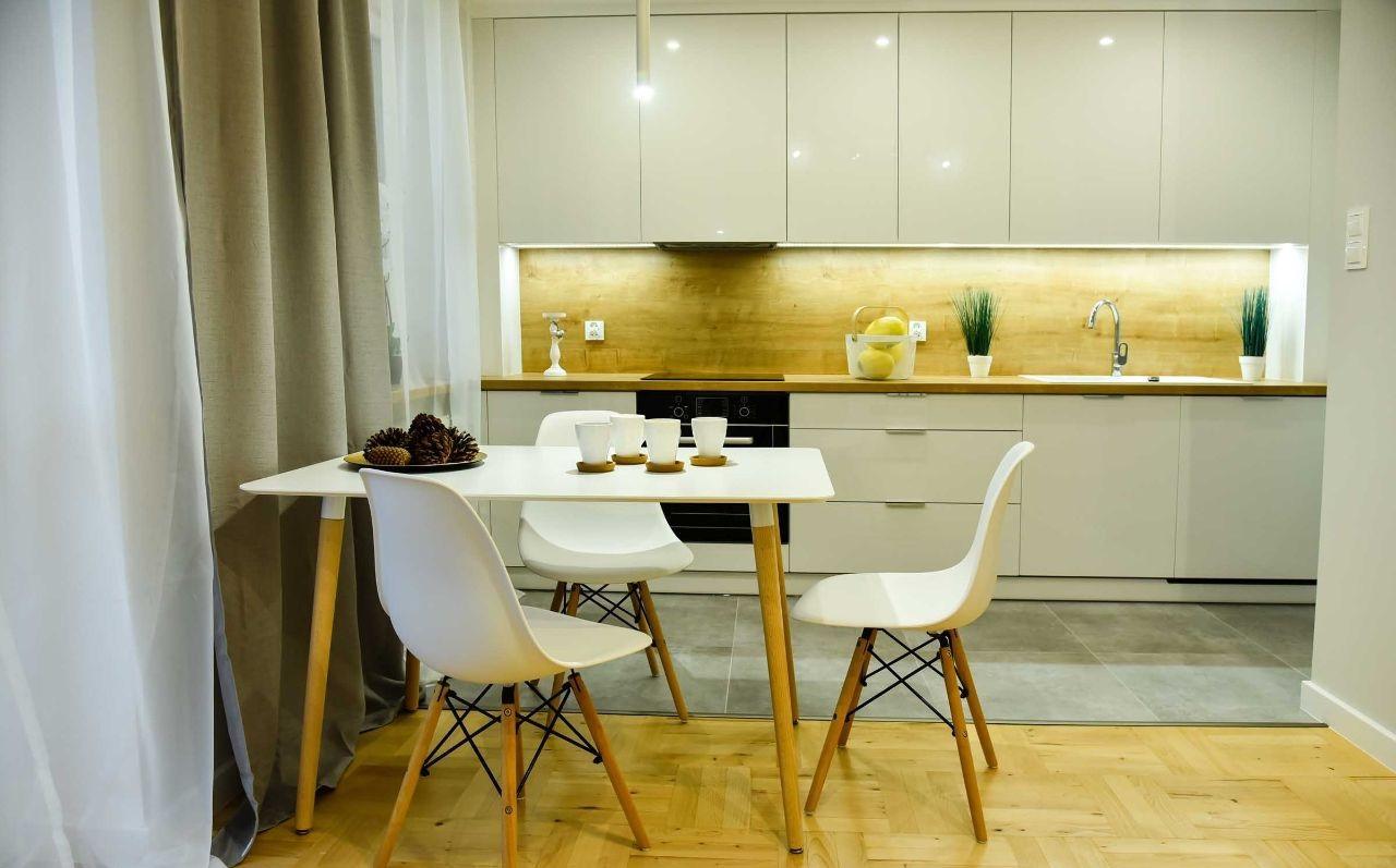 Квартира в Люблине 56,2 м2