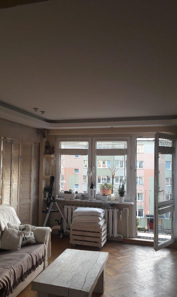 Квартира в Ольштыне 60 м2