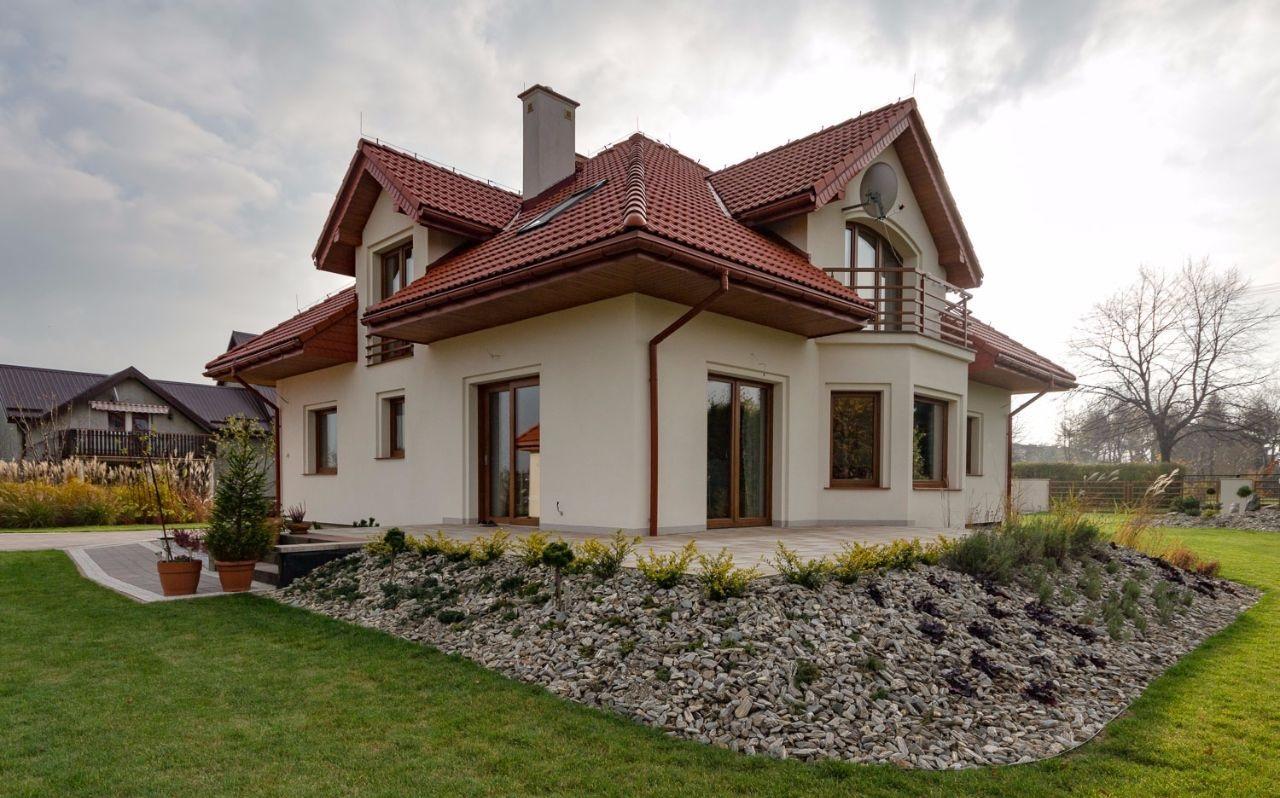 Дом в горах 223 м2, Устронь