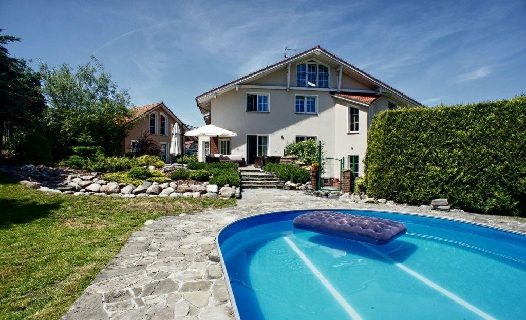 Дом в Бельско-Бяла 650 м2