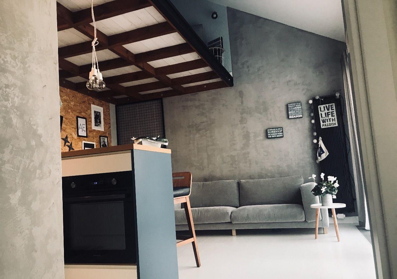 Квартира в Гдыне 55 м2