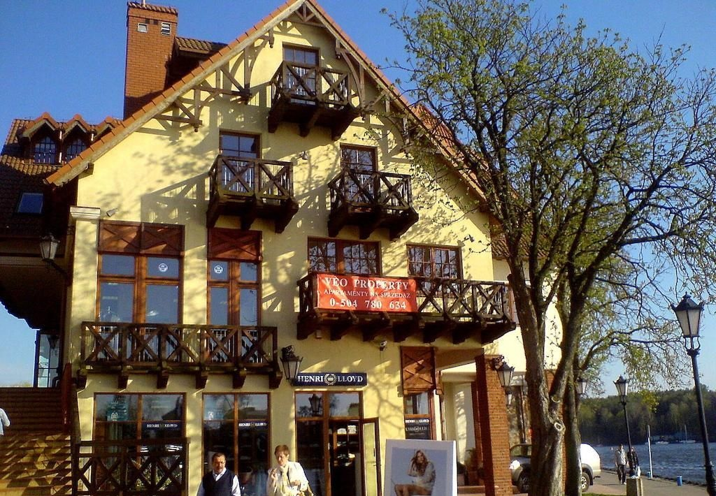 Два офиса и жилое помещение в Миколайки 82 м2