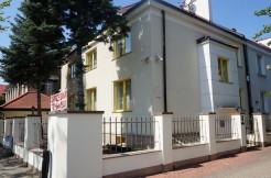 Дом в Варшаве 380 м2