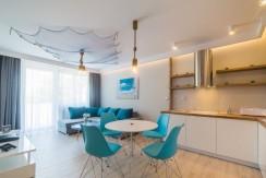 Квартира в Колобжеге 38,7 м2