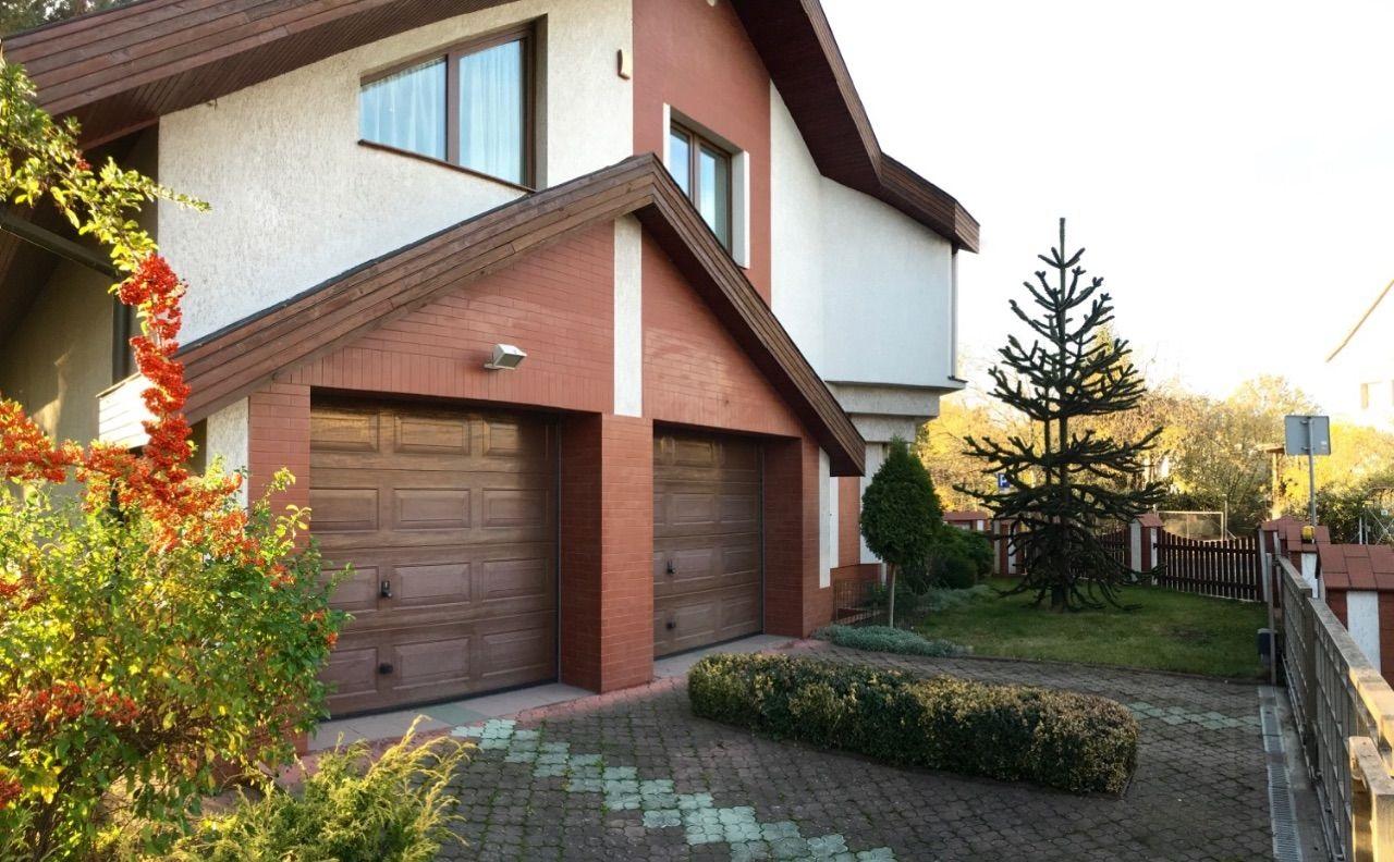Дом во Вроцлаве 400 м2