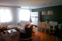 Квартира в Белостоке 104 м2