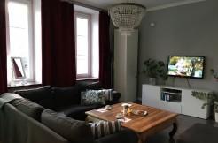 Квартира в Гданьске 51,4 м2