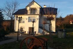 Дом недалеко от Жешува 150 м2