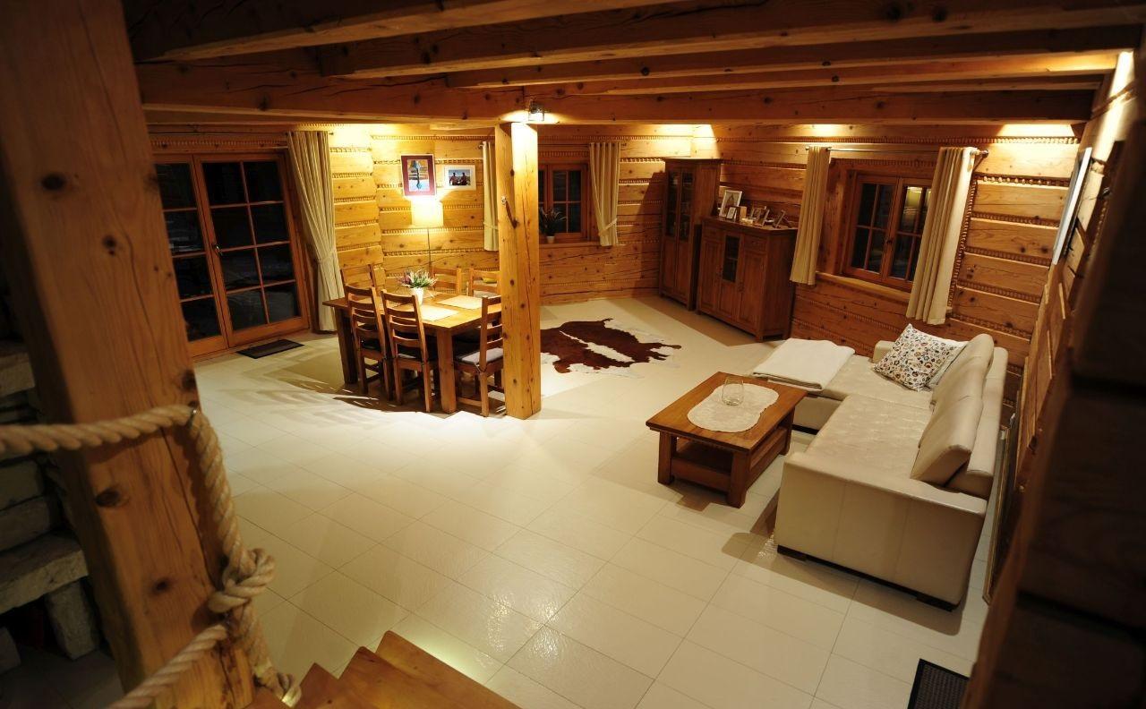 Дом около Люблина 130 м2
