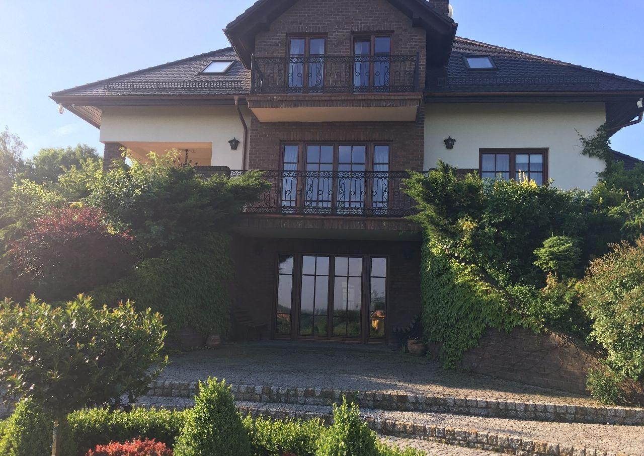 Дом недалеко от Жешува 394 м2