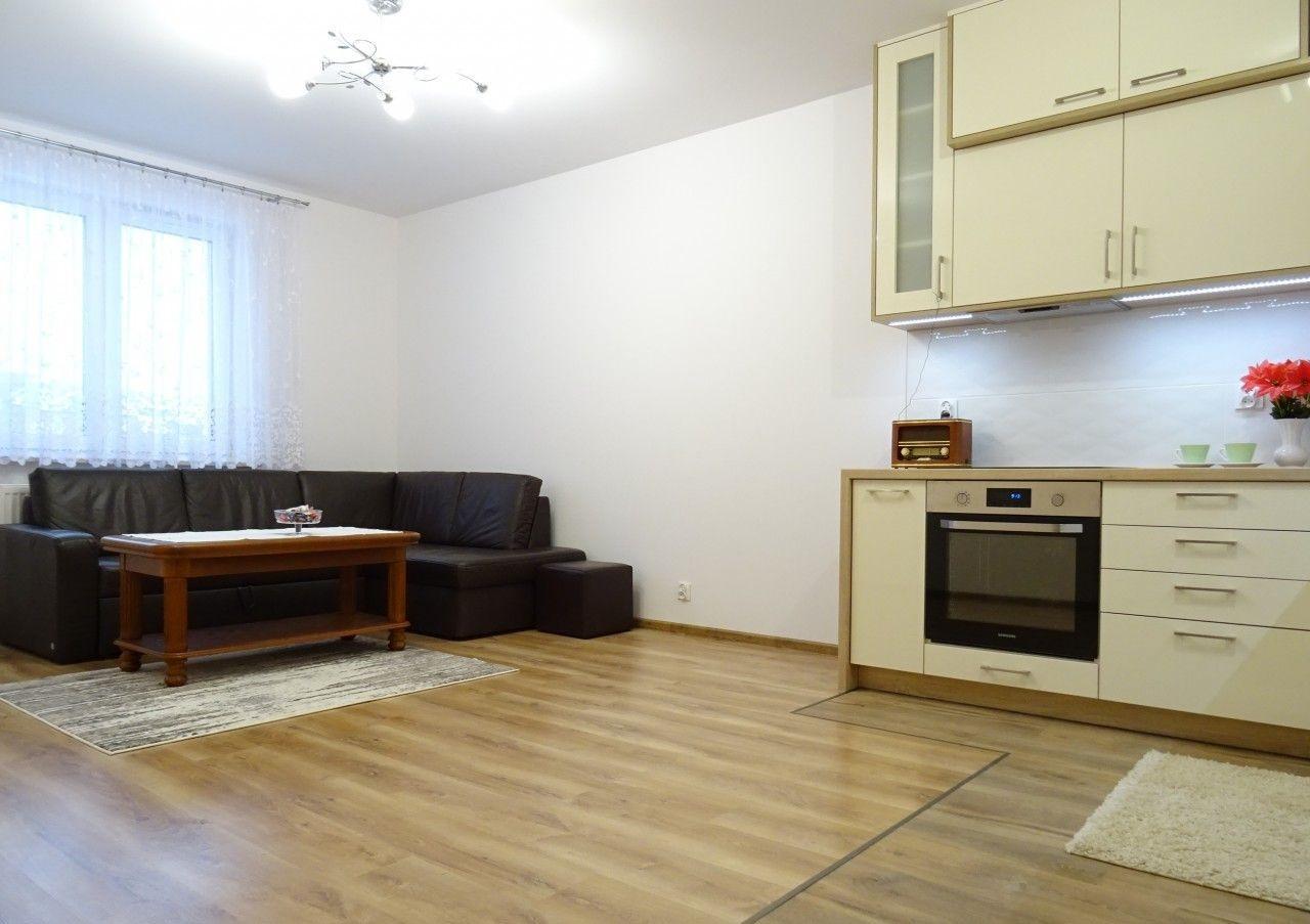 Квартира в Белостоке 45 м2