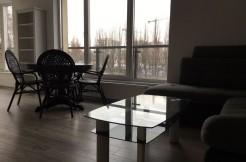 Квартира в Кракове 43 м2
