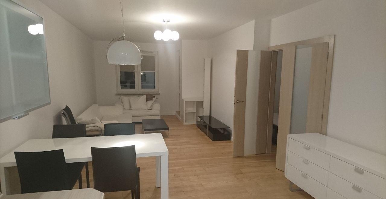 Квартира в Варшаве 79,73 м2
