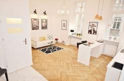 Квартира в Варшаве 50 м2