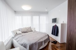 Квартира в Люблине 130 м2