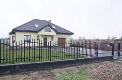 Односемейный дом около Люблина 138,7 м2