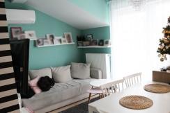 Квартира в Жешуве 37,7 м2