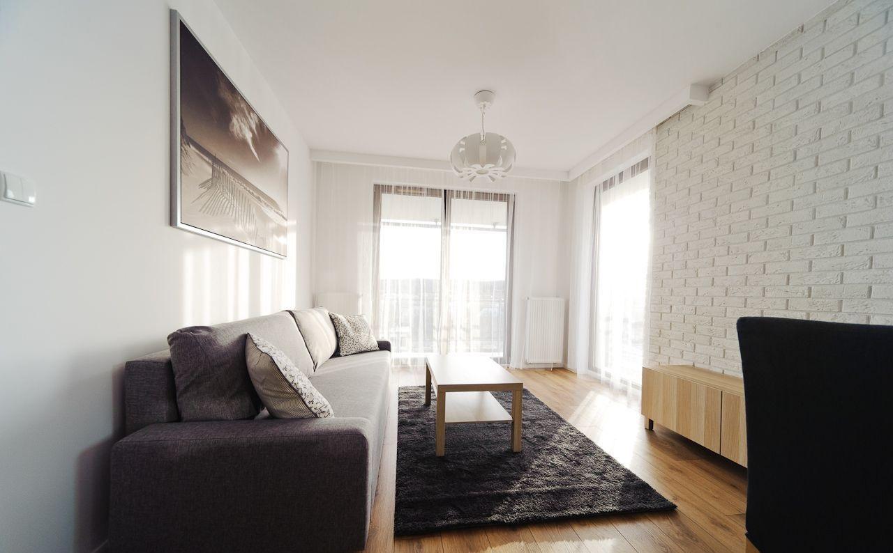 Квартира в Гданьске 55 м2