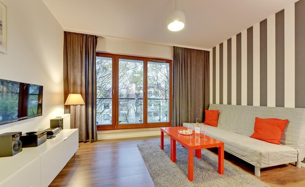 Квартира в Сопоте 46,5 м2