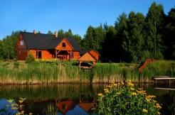 Дом недалеко от Белостока 150 м2
